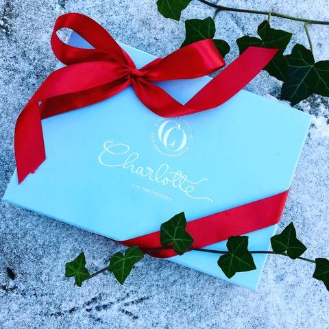 luxury pocket square gift